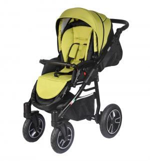 Прогулочная коляска  Lazzara, цвет: olive Vikalex