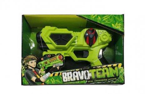 Бластер Bravo Team Junfa
