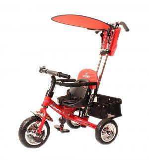 Велосипед  Lexus Trike Next Generation, цвет: красный Jetem