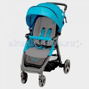 Прогулочная коляска  Clever Baby Design