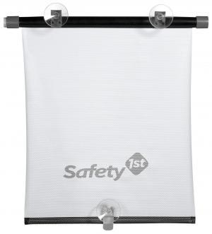 Шторка  солнцезащитная, цвет: grey Safety 1st