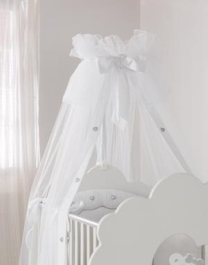 Балдахин для кроватки  Serenata Baby Expert