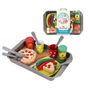 Игровой набор  Кухни мира Итальянская пицерия Mary Poppins
