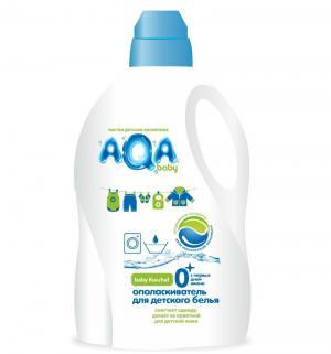 Ополаскиватель AQA baby для детског обелья, 1 л
