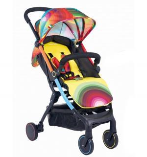 Прогулочная коляска  Combina Tutto, цвет: arcobaleno Sweet Baby