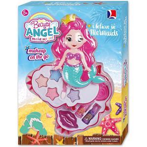 Набор декоративной косметики  Русалочка Beauty Angel