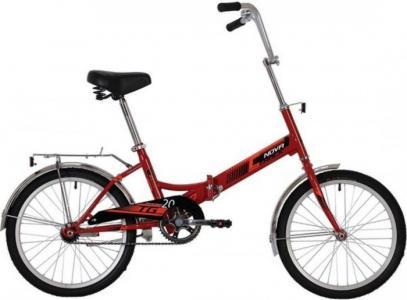 Велосипед двухколесный  20 TG20 Novatrack