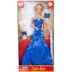 Кукла  Светский приём, 27 см Defa Lucy