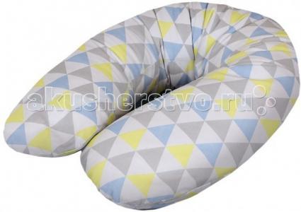 Подушка для кормления Physio Multi трикотаж Ceba Baby
