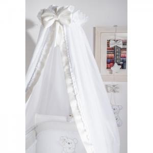 Балдахин для кроватки  изголовья с держателем Vanity Picci