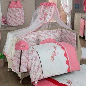 Комплект постельного белья  Bello Fiore Kidboo