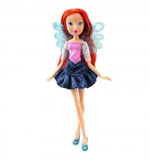 Кукла  Club Два наряда Блум 28 см Winx