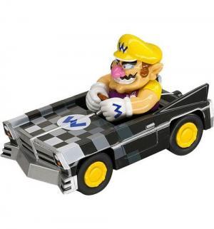 Автомобиль  Mario Kart DS Wario Brute Carrera