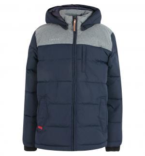 Куртка  Kami, цвет: синий Luhta