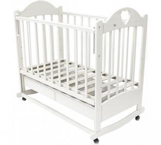 Детская кроватка  Таисия №2 качалка Ведрусс
