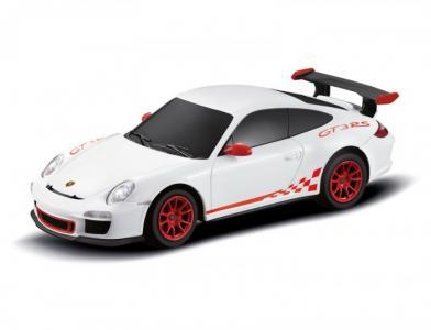 Машина Porsche GT3 RS радиоуправляемая 1:24 Rastar
