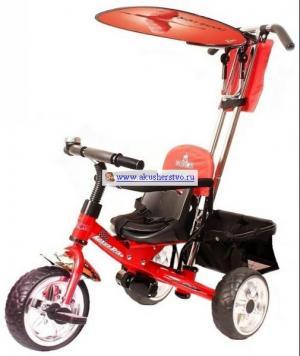 Велосипед трехколесный  Trike Оriginal Next Lexus