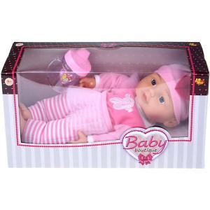 Кукла ABtoys Baby boutique, 33 см, с аксессуарами Dimian