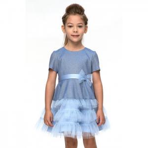 Нарядное платье О84569 Карамелли